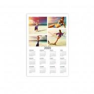 Calendario da parete POSTER
