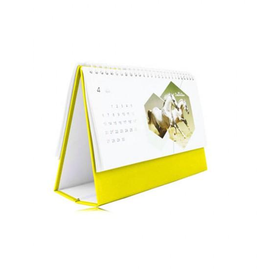 Calendario da tavolo 21x15 - 100pz
