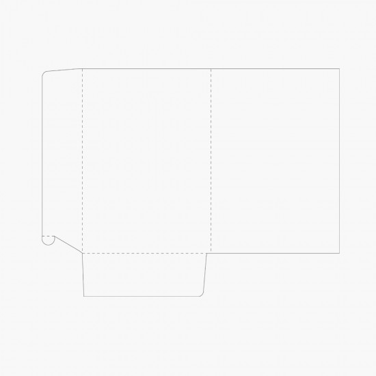 Deluxe folder