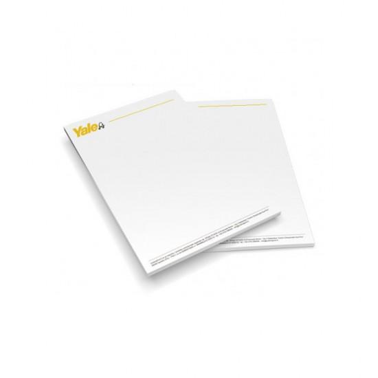Block Notes A4