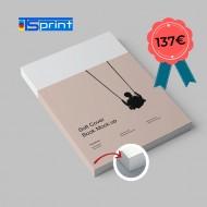 Books A5 - 100 pz.