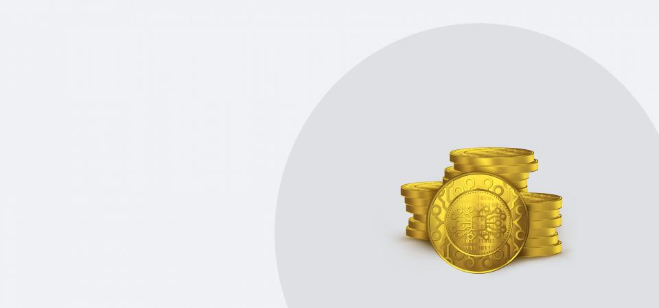 Accumula Coins e risparmia Online con TsPrint