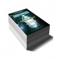 Volantini A4 - 10.000pz